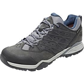The North Face Hedgehog Hike II GTX Shoes Herr zinc grey/shady blue